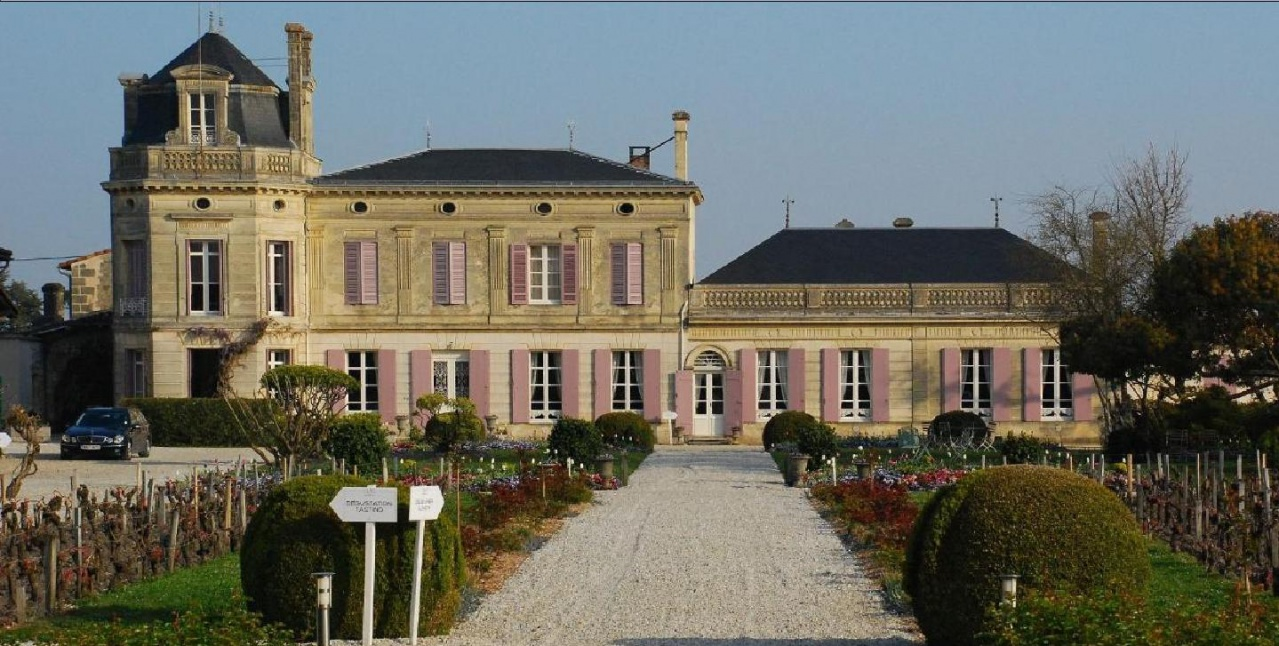 Chasse-Spleen château SG
