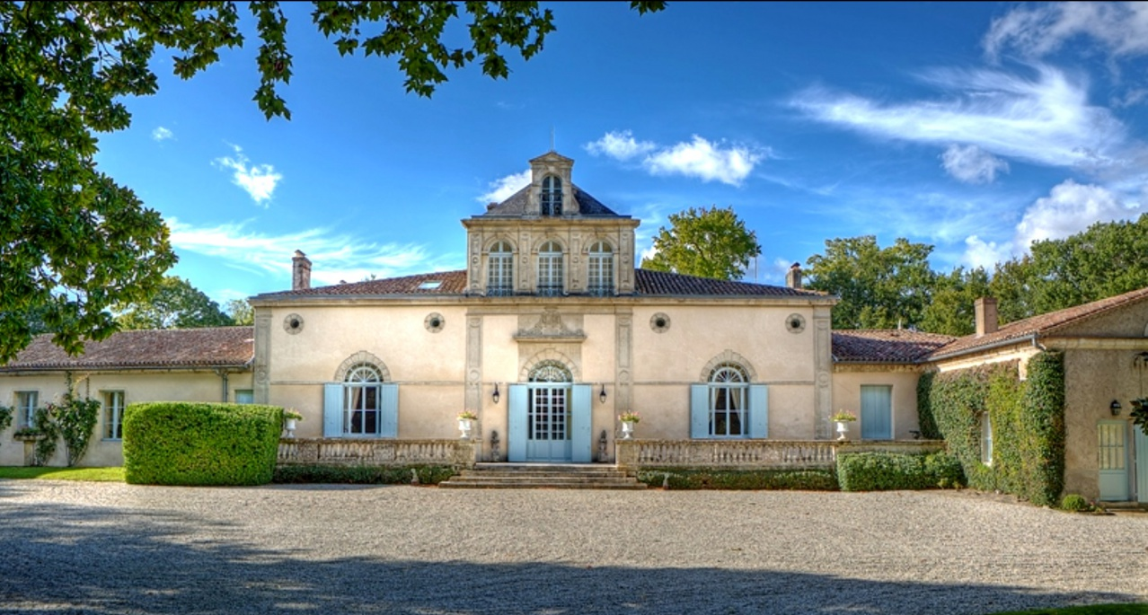 Siran chateau